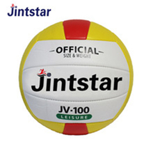 Customize size machine sewn volleyball ball with cheap price