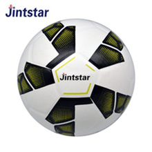 Promotional factory soccer football ball with customer logo