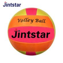 Soft tough giant inflatable beach volleyball ball for wholesale