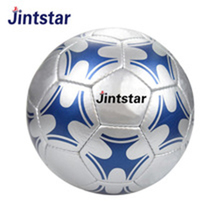 Wholesale custom laminated football soccer ball for practicing