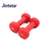 High quality custom dumbbell for body building