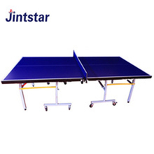 Modern cheap indoor movable foldable table tennis table pingpong table