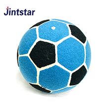 2018 Jintstar promotional inflatable jumbo animal tennis balls with custom logo