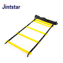 Jintstar durable speed&agility ladder custom size and color ladder for sports training