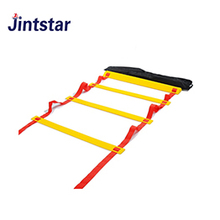 China manufactory speed&agility ladder custom soccer training ladder