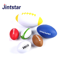 2018 New PVC american football custom PVC football ball for children