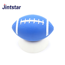 Wholesale custom rugby mini PVC american football balls promotional football