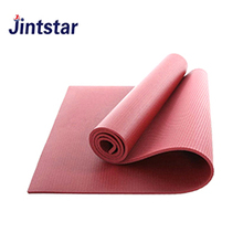 Cheap TPE PVC yoga mat eco custom print double sided yoga mat manufacturer