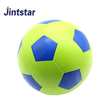Custom unique promotional sports practice soccer ball design