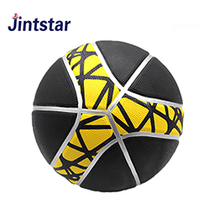 Hot selling shopping size 3 4 5 6 7 training basketball ball