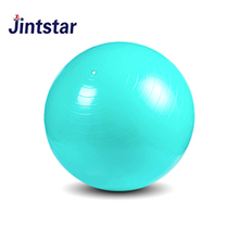 Wholesale yoga ball exercise ball anti burst massage ball