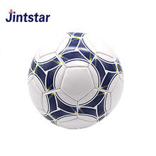 Jintstar indoor soccer ball size 3 machine sewn ball