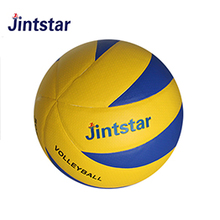 Wholesale 8 panel PU laminated volleyball size 5 ball