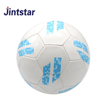 custom official size and weight soccer ball size 5  football