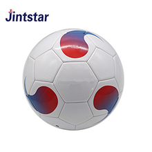 Best price personalized size 5 PVC team soccer ball