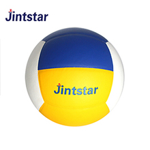 new design PU laminated volleyball ball size 5 ball