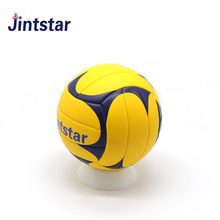 Promotional Cheap price PVC Machine Sewn Volleyball ball Official Size Weight Volley balls