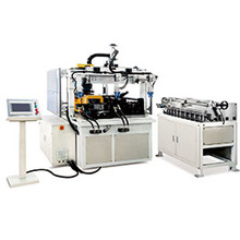 ZFMS-D20 End-forming and grooving All-in One machine