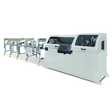 Chipless Tube Cutter series
