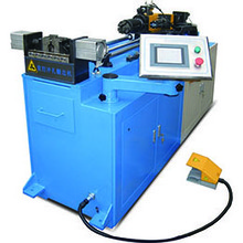FB-40 CNC Punching and flanging machine