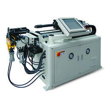 SKW-13 CNC tube bending machine