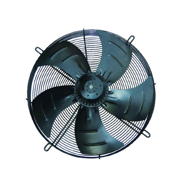 Axial Motor Rotor : Product ywf axial fan external rotor