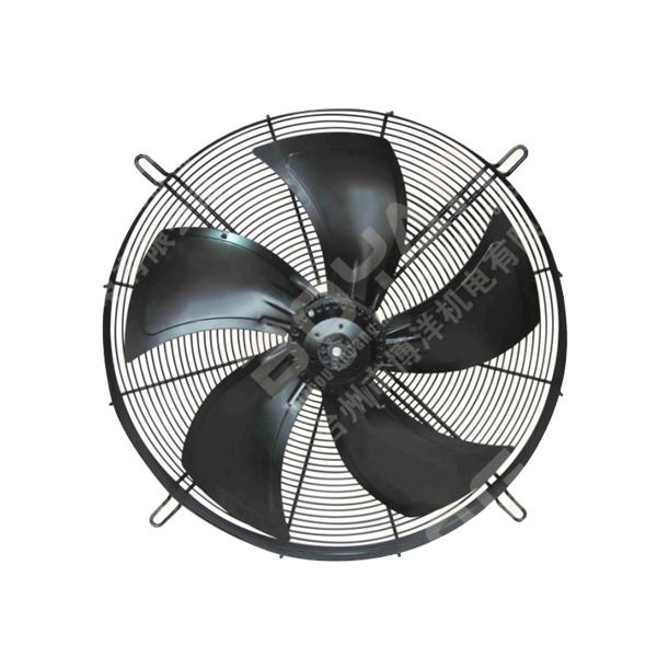 Product Ywf 600m Axial Fan External Rotor Axial Fan