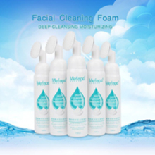 Custom OEM Pore Whitening Facial Foam Cleanser