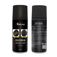 Best Hair Fiber Spray Hair Building Fiber Spray