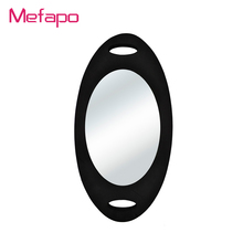 Oval  Cosmetic Mirror