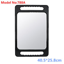 Plastic Makeup Mirror