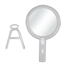 Double Sided Magnifying Cosmetic Mirror