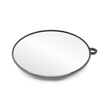 Round Shaped  Cosmetic Mirror Makeup Mirror Plastic Makeup Mirror