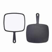 Cosmetic Mirror Makeup Mirror For Vanity Hand Held Mirror