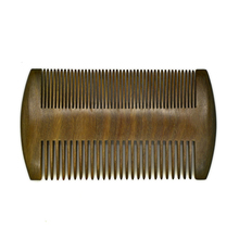 Wooden Beard Combs And Brushes Beard Brush Comb