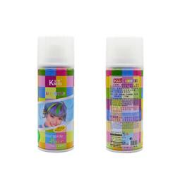 Instant Party  Hair Color Spray Manufacturer