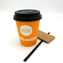 wholesale paper cups with lids,coffee paper cup with custom logo,tea beverage paper cup