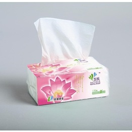 Hot Selling Cheap Soft Facial Tissue