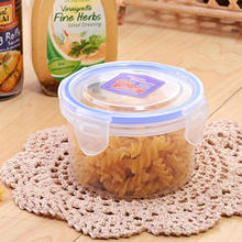 Food grade microwave plastic food container