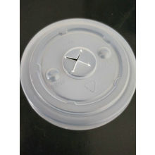 PS PLASTIC LID FOR COFFEE CUP