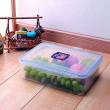 clear plastic food container,PP rectangle plastic lunch box