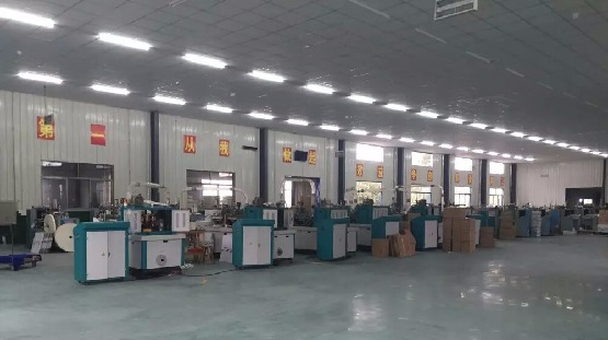 China Paper&Plastic Manufacturer