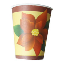 takeout paper cup