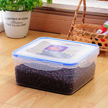 Microwave pp plastic food container storage SET pp container,airtight pp container