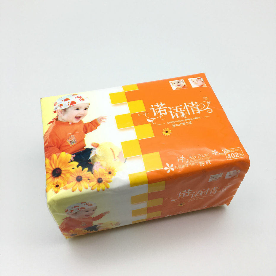 & soft facial tissue paper for baby care cleaning-bio-tableware.com