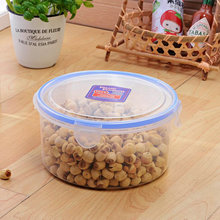 kitchen use food grade plastic food storage containers,PP food container