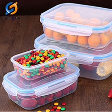 high quality hot sale pp food container