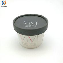 2oz-26oz Disposable Ice cream Paper Cups with Lids