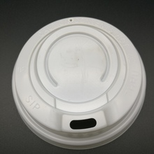 different type plastic lids for paper cup non spill for hot drink paper cup