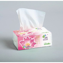 Virgin wood pulp tissue paper, face cleaning tissue paper